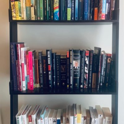 Books…A Love Story