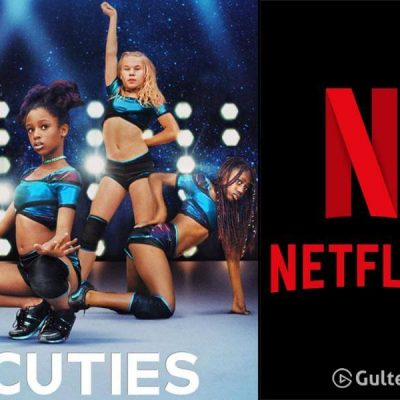#Cancel Netflix and Why Cuties is Wrong