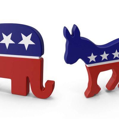 Debate Gone Wrong/America Gone Wrong